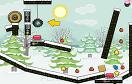 過冬的刺蝟遊戲 / 過冬的刺蝟 Game