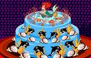愛麗兒公主蛋糕遊戲 / 愛麗兒公主蛋糕 Game