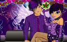 紫色情侶遊戲 / 紫色情侶 Game