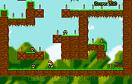 跳躍瑪利奧遊戲 / Mario Jumps Game