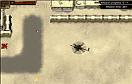沙漠之火戰鬥機遊戲 / Desert Fire Game