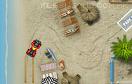 駕駛沙灘車遊戲 / 駕駛沙灘車 Game