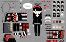 韓國非主流女生遊戲 / 韓國非主流女生 Game