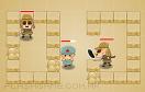 地雷戰小遊戲遊戲 / 地雷戰小遊戲 Game