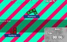 平衡區域遊戲 / 平衡區域 Game