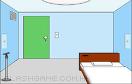 逃出藍色房間遊戲 / 逃出藍色房間 Game