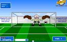 倒霉的守門員遊戲 / Soccer Penno Game