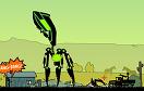 外星侵略者遊戲 / Alien Invader Game
