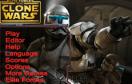 克隆戰爭遊戲 / 克隆戰爭 Game