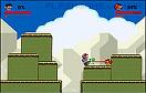 明星大戰鬥X版遊戲 / Super Mario World X Game