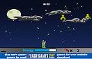 太空小男孩遊戲 / Space Boy Game
