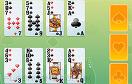 趣味紙牌拼接遊戲 / 趣味紙牌拼接 Game