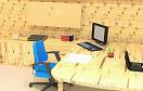 逃出木製辦公室遊戲 / 逃出木製辦公室 Game