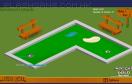 迷你哥爾夫遊戲 / Miniture Golf Game