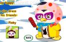 可愛的企鵝寶寶遊戲 / 可愛的企鵝寶寶 Game