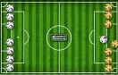 足球碰撞遊戲 / 足球碰撞 Game