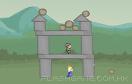 蓋城堡守護國王無敵版遊戲 / 蓋城堡守護國王無敵版 Game