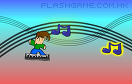 音樂夢境旅程遊戲 / 音樂夢境旅程 Game