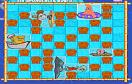 海綿寶寶海上戰隊遊戲 / SpongeBob Squarepants SpongeSeek Game