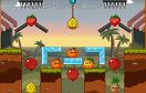 水果的戰爭選關版遊戲 / 水果的戰爭選關版 Game