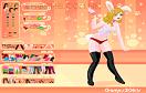 打扮兔女郎遊戲 / Animal Girl Game