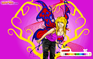 彩天使的油漆畫遊戲 / Fashion Fairy Game