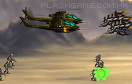 人獸大戰3遊戲 / Humaliens Battle 3 Game