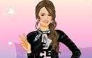 打扮明星美女4遊戲 / Hannah Montana Makeup Game
