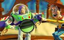 玩具總動員遊戲 / Toy Story Hidden Letters Game Game