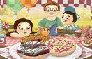 小朋友的甜甜圈遊戲 / 小朋友的甜甜圈 Game