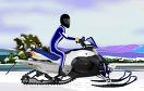 裝扮我的雪地電單車遊戲 / 裝扮我的雪地電單車 Game
