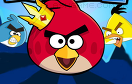 憤怒的小鳥戰爭遊戲 / 憤怒的小鳥戰爭 Game