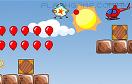 飛機撞氣球2無敵版遊戲 / 飛機撞氣球2無敵版 Game