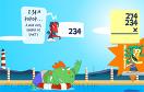怪物跳水比賽遊戲 / 怪物跳水比賽 Game