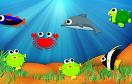 佈置海洋世界遊戲 / 佈置海洋世界 Game