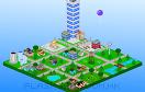 城市規劃局遊戲 / 城市規劃局 Game
