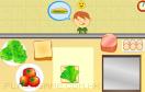 經營三明治早餐舖子遊戲 / Sandwich Dash Game