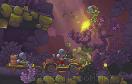 勇闖殭屍洞穴2時光機器無敵版遊戲 / 勇闖殭屍洞穴2時光機器無敵版 Game
