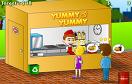 漢堡快餐車遊戲 / 漢堡快餐車 Game