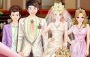 婚禮上的裝扮遊戲 / 婚禮上的裝扮 Game