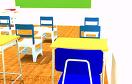 逃出教室遊戲 / 逃出教室 Game
