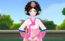 韓國傳統服裝遊戲 / 韓國傳統服裝 Game