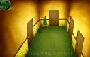 逃出密閉房間遊戲 / 逃出密閉房間 Game