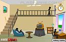 火柴人離奇死亡案遊戲 / Stickman Death Living Room Game