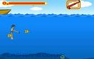 男孩下海捕魚遊戲 / Fisher Boy Game