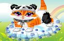 可愛的小貓換裝遊戲 / 可愛的小貓換裝 Game