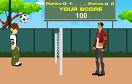 少年駭客頂足球遊戲 / Ben10 VolleyBall Game