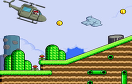 超級瑪麗直升機遊戲 / Mario Helicopter Game