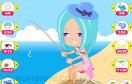 釣魚女孩遊戲 / 釣魚女孩 Game