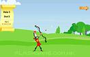 中世紀高爾夫遊戲 / Medieval Golf Game